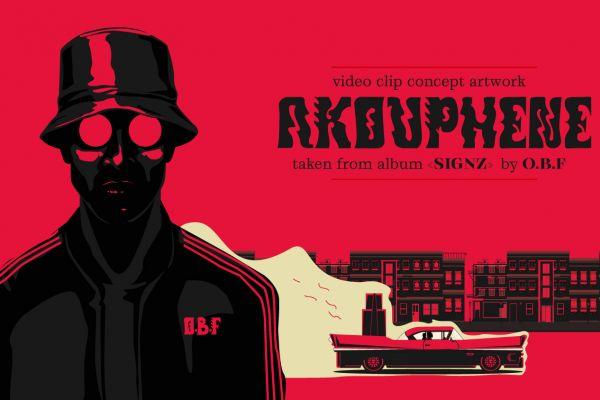 ACOUPHENE - O.B.F sound system