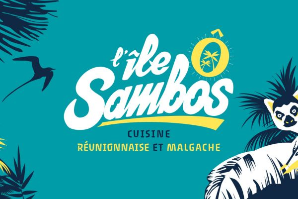 l'Île Ô Sambos