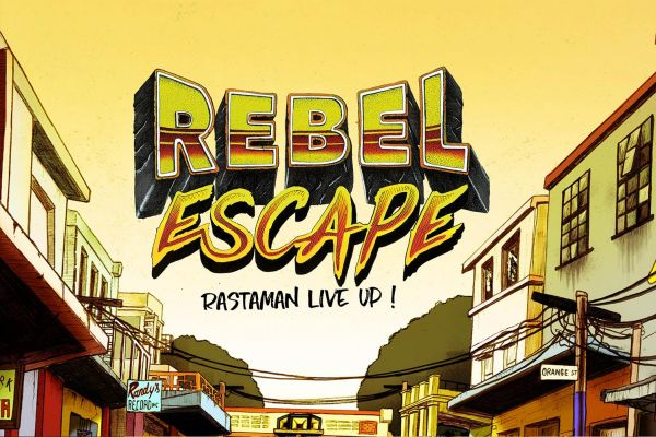 Festival Rebel Escape