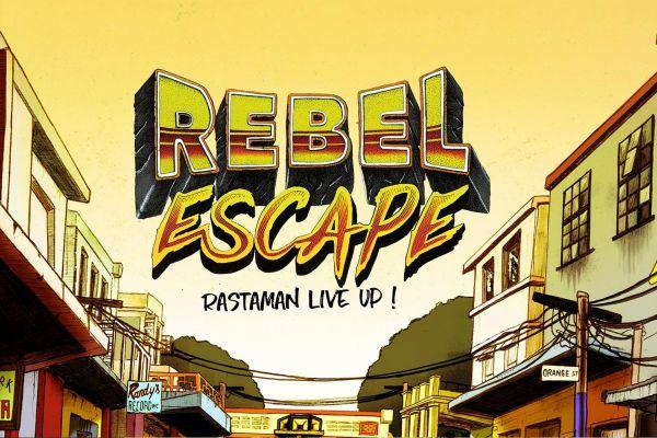 Festival Rebel Escape